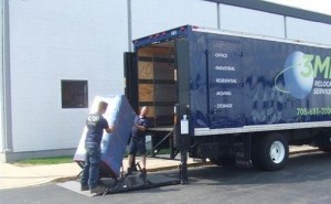 Naperville Business Moving